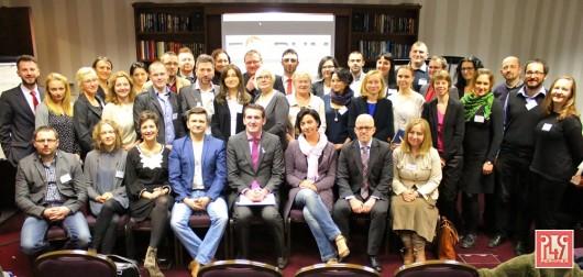 Zjazd Forum Polonia Irlandia 2014