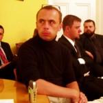 Spotkanie mediów z Ambasadorem RP