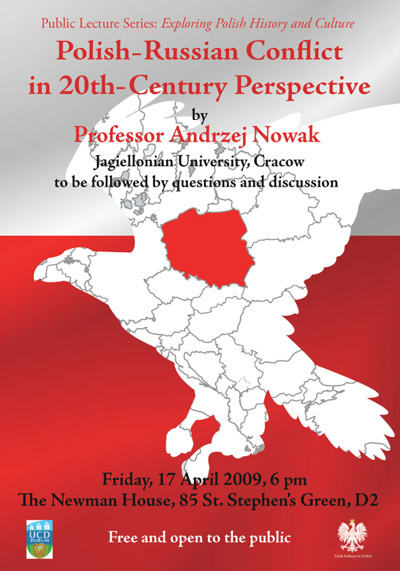 Polish-Russian Conflict - a 20th Century Perspective