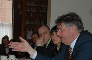 Podsumowanie konferencji - Szanse i Wyzwania - Polacy w wyborach lokalnych