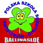 <!--:pl-->Polska Szko?a w Ballinasloe<!--:-->