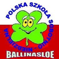 Polska Szko?a w Ballinasloe