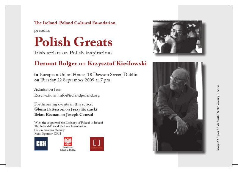 Polish greats