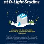 Jazz w D-Light