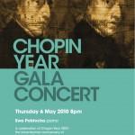Chopin Year Gala Concert