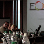 Kongres Forum Polonia  sobota, 27 listopada, 2010, Cork