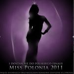 Wybory Miss Polonia w Irlandii