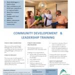 Szkolenia dla liderów w Balbriggan