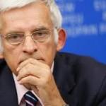 Spotkanie z Prof. Jerzym Buzkiem