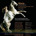 Wexford Opera Festival zaprasza na polską operę MARIA