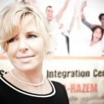 Kasia Walkowska nominated to Ireland Involved Awards 2011