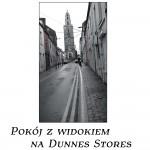 """Spotkania autorskie oraz promocja książki """"Pokój z widokiem na Dunnes Stores"""""""
