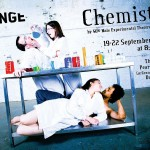 Polski teatr 50% Male Experimental Theatre na ABSOLUT Fringe Festival