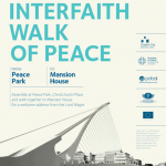 Interfaith walk of peace