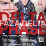 Polish Theatre Ireland presents new show Delta Phase in Theatre Upstairs, 19-24 Nov 2012