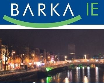 Barka helping Eastern and Central European migrants in Dublin