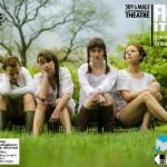 Polecamy: 50% Male Experimental Theatre przedstawia Figure It Out