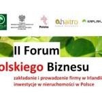 Jak prowadzić firmę w Irlandii i inwestować w nieruchomości w Polsce