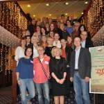 II Zjazd Nauczycieli Polonijnych w Irlandii, Carlow 2013