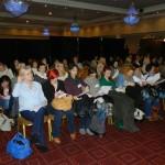 Szkolenie nauczycieli  w Galway, czyli - jak uczyć efektywnie w szkole polonijnej?
