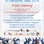 Migranci mogą wpłynąć na wynik wyborów