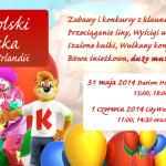 Polski Dzień Dziecka w Letterkenny i Dublinie!