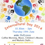 Dzień Kultur w Ballymun