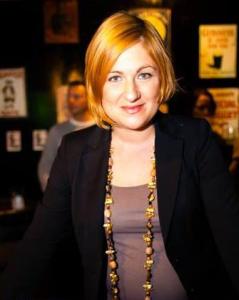 justyna cwojdzinska