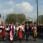 Parada, Festiwal i Polonia w Ennis!