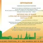 Finał Festiwalu PolskaEire w Cork już w sobotę!