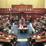 Dzisiaj wybory do parlamentu irlandzkiego. Chcesz wiedzieć, jak na sprawę integracji patrzą partie polityczne kandydatów z Twojego regionu?