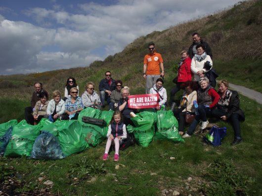 sprzątanie plaży 23.04.16 044
