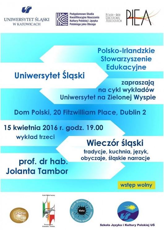 third workshop - uniwersytet na zielonej wyspie
