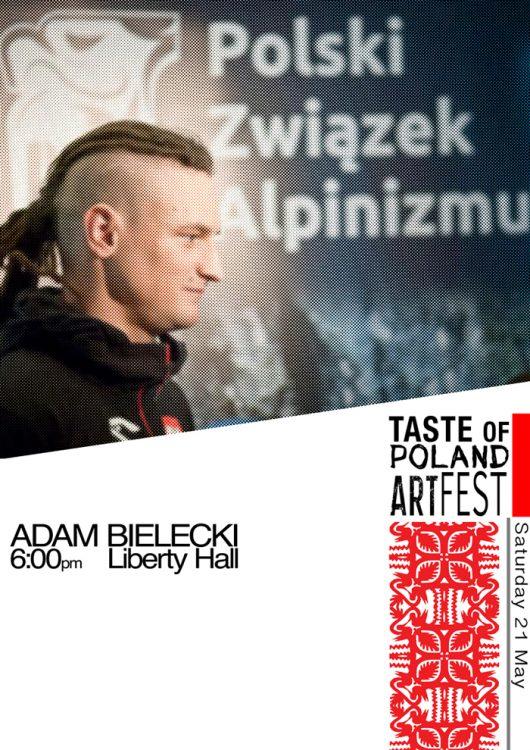 bielecki taste 16