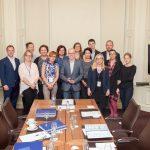 Szkolenie liderów lokalnych diaspory polskiej w Irlandii