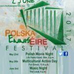 Polska Eire 2017 - Polski tydzień w Ennis